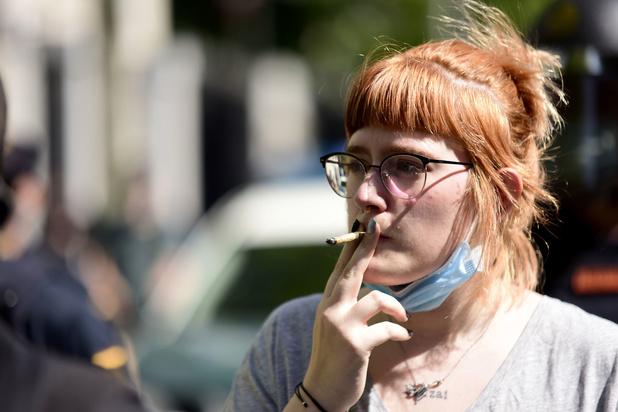Een op de vijf rokers probeerde te stoppen tijdens lockdown