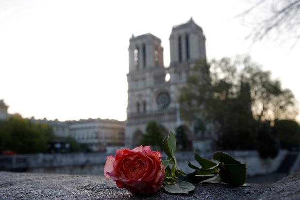 """Notre-Dame: il reste """"trois points de fragilité majeurs"""""""