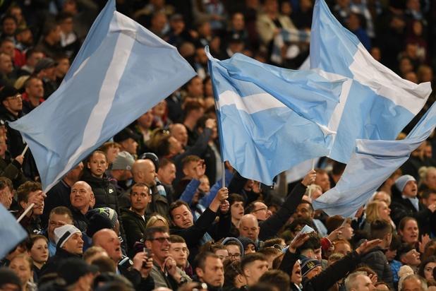 Manchester City renvoyé devant la chambre de jugement de l'UEFA