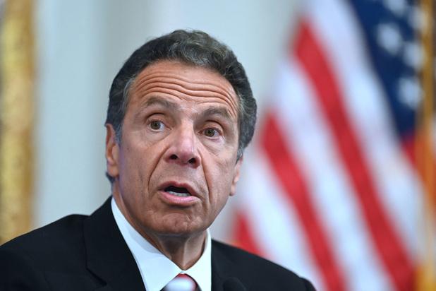 Accusé de harcèlement, le gouverneur de New York Andrew Cuomo démissionne