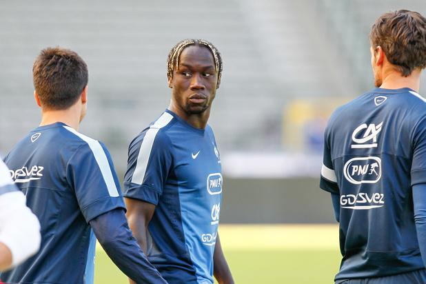 Bacary Sagna: 'Kompany had iets kunnen regelen voor mij bij Anderlecht'