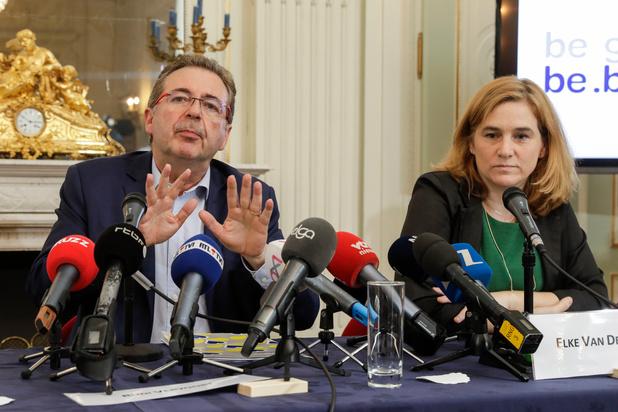 """Bruxelles : """"Priorité au social"""" ?"""