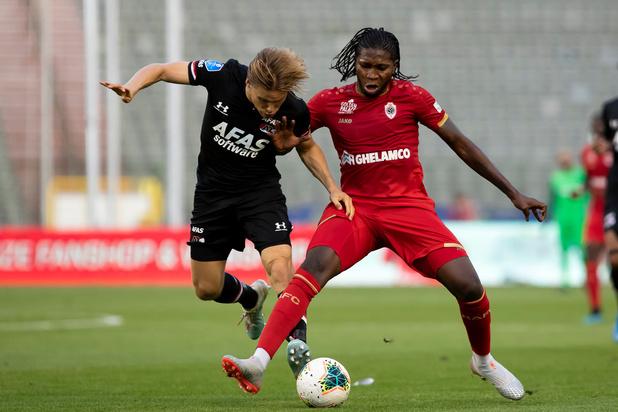 Nederlandse voetbalbond: 'BeNeLiga is haalbaar en zal de kloof met de Big Five kunnen dichten'