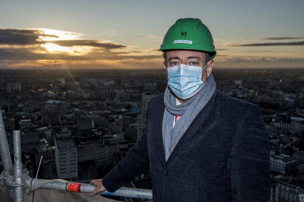 """Bart De Wever s'oppose au plan de sortie du nucléaire : il y aura """"d'énormes hausses de prix"""""""
