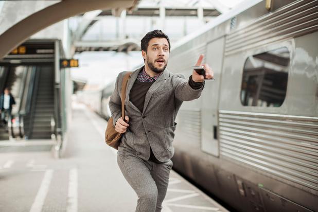 Mysterie van de dag: waarom komen bepaalde mensen steevast te laat?