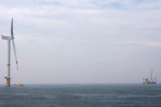 'Wij willen het eerste klimaat-neutrale continent worden vóór 2050'