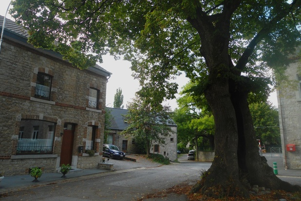 My, 31e plus beau village de Wallonie