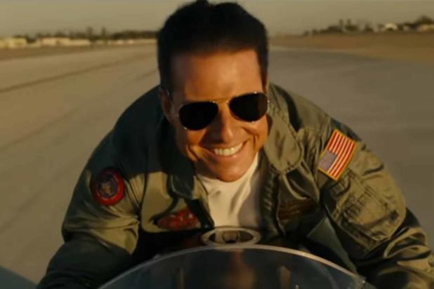 6 mai, 2020 Tom Cruise, premier acteur dans l'espace Tom Cruise — Ciné