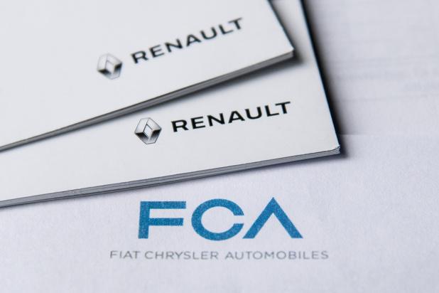 Renault et Fiat-Chrysler se marient, mais à quel prix ?