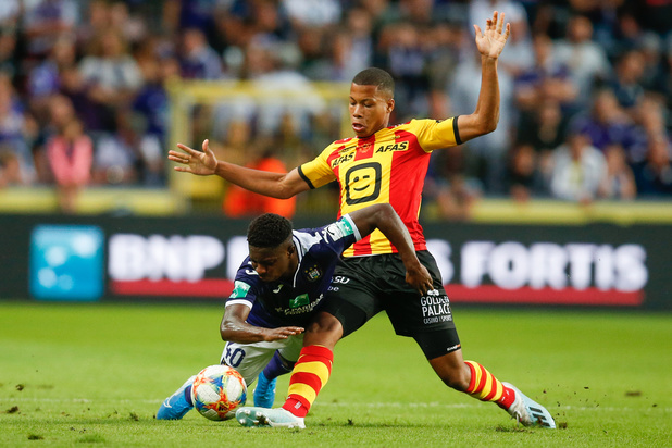 KV Mechelen koestert gegeerd toptalent Vranckx