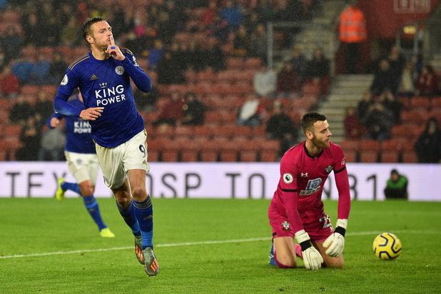 Spelers Southampton geven dagloon af aan goed doel na pandoering tegen Leicester