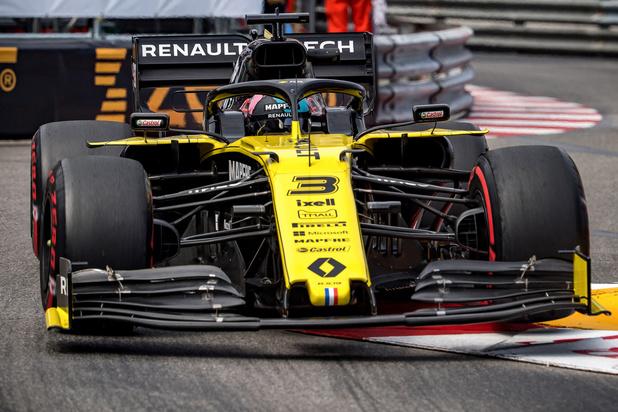 Renault voit la lumière au bout du tunnel