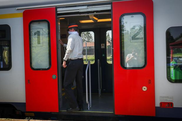 NMBS-aanbod naar de kust: 'Schrappen treinen gaat in tegen advies corona-experten'