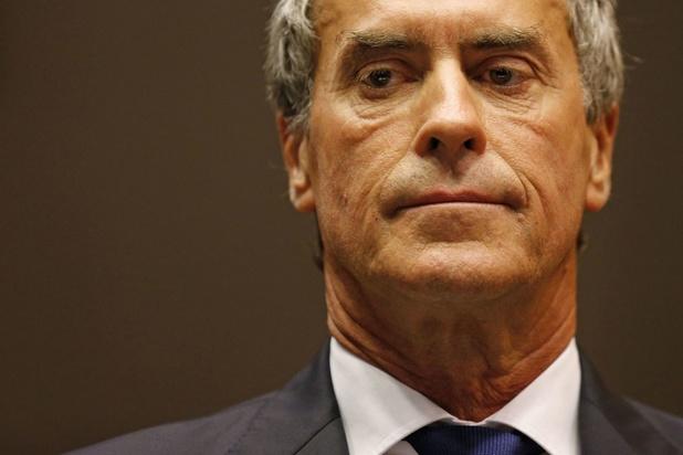 L'ancien ministre Jérôme Cahuzac, placé sous bracelet électronique, échappe à la prison