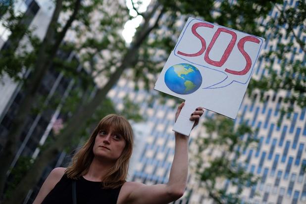 Réveil climatique: ces citoyens qui font avancer les choses (podcast)