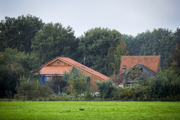 'Er is heel wat werk aan de winkel voor de kinderen van de Nederlandse familie uit Ruinerwold'