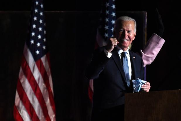 Pourquoi Joe Biden pourrait finalement remporter l'élection (analyse)