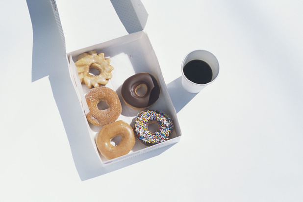 Dieet met veel suiker verhoogt risico op pancreaskanker