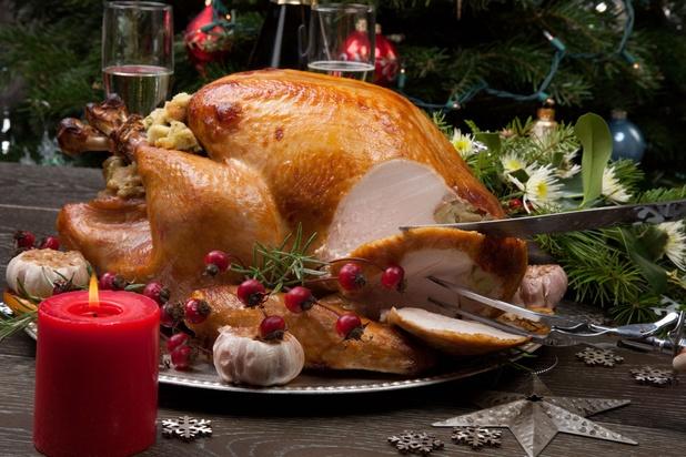 Britten kopen diepgevroren kalkoenen uit vrees voor tekorten tegen kerst