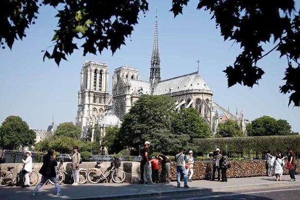 Reconstruction de Notre-Dame : les projets les plus fous