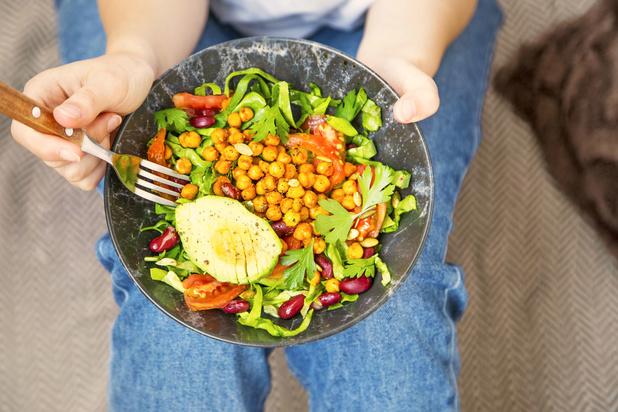 Plantaardige voeding beschermt mogelijk tegen ernstige covid-19