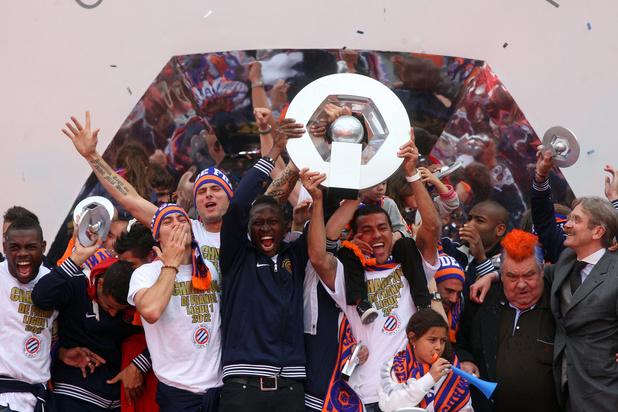 Que sont-ils devenus : Montpellier 2011-2012