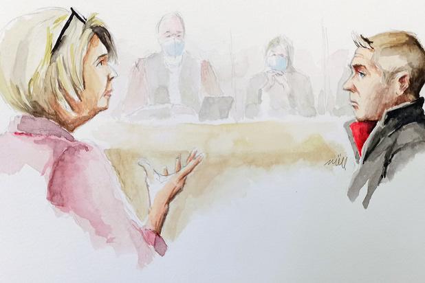 Meurtre d'Alexia: Jonathan Daval condamné à 25 ans de réclusion criminelle