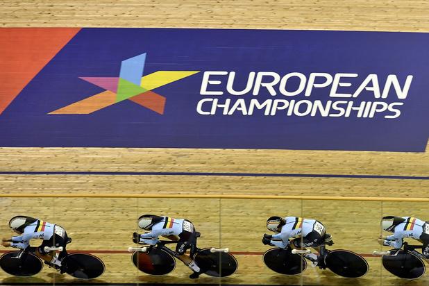 European Championships van 2022 gaan door in München