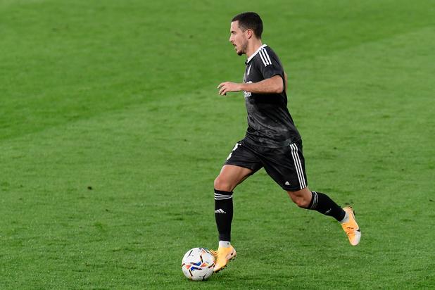 Eden Hazard rejoue et Thibaut Courtois concède un penalty face à Villarreal (1-1)
