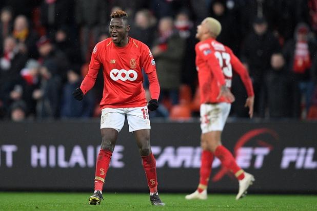 Un transfert mirobolant de Djenepo à Southampton?