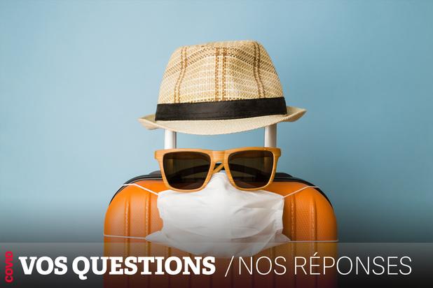 Covid : quelles sont les mesures imposées lors d'un retour de l'étranger ?