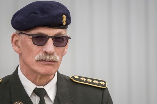 Chef Defensie: 'Meer dan 2.000 rekruten erbij in 2019'
