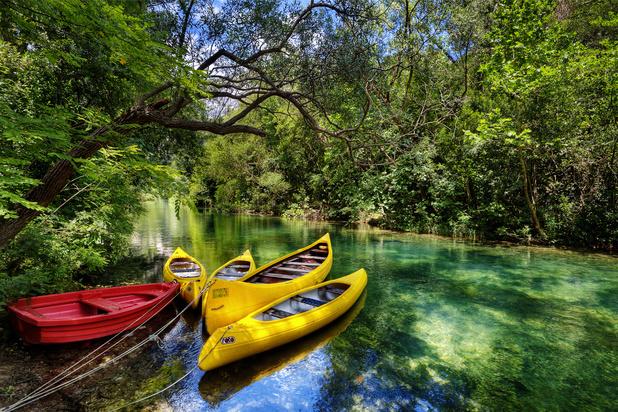 Vijf keer ongerepte natuur: ontdek de wondermooie rivieren in Kroatië