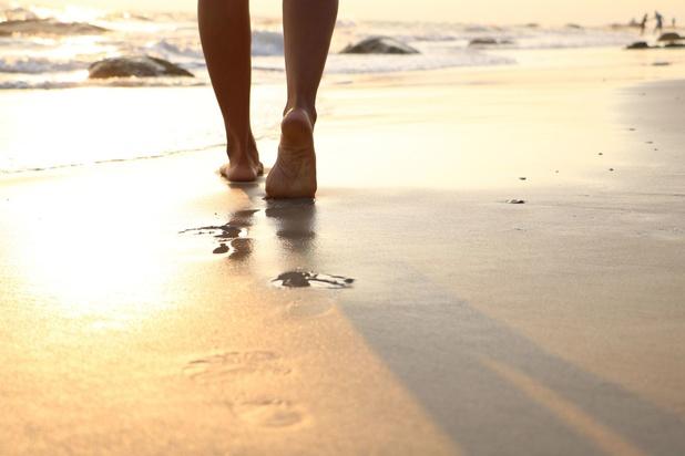 Des pieds en pleine forme pour l'été