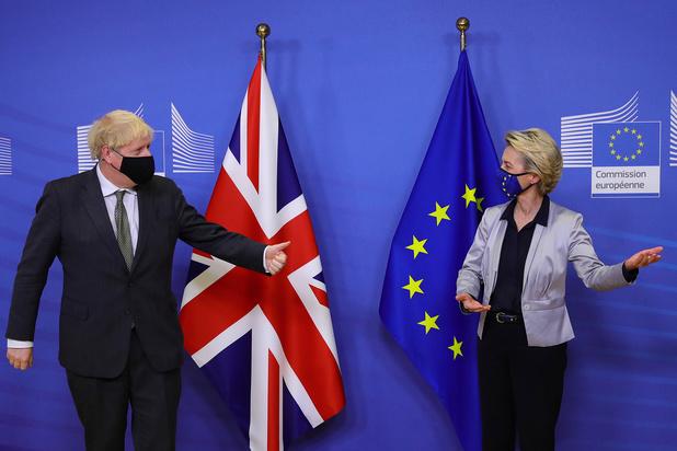 L'accord sur le Brexit renvoie à... Netscape et à d'autres technologies dépassées