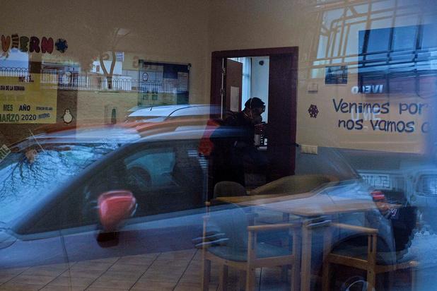 Coronavirus: en Espagne, des cadavres découverts dans des maisons de retraite par les militaires