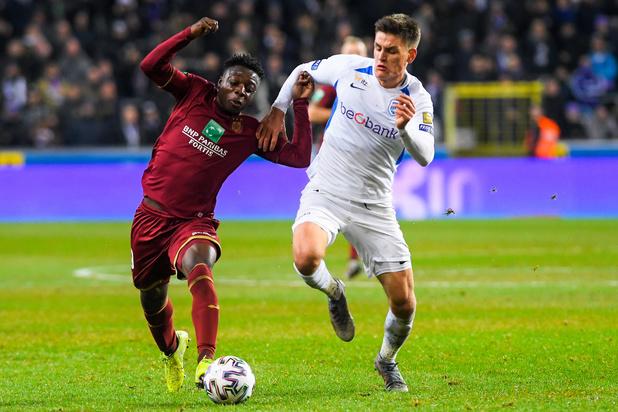 Quels clubs belges offrent le plus de temps de jeu aux jeunes?
