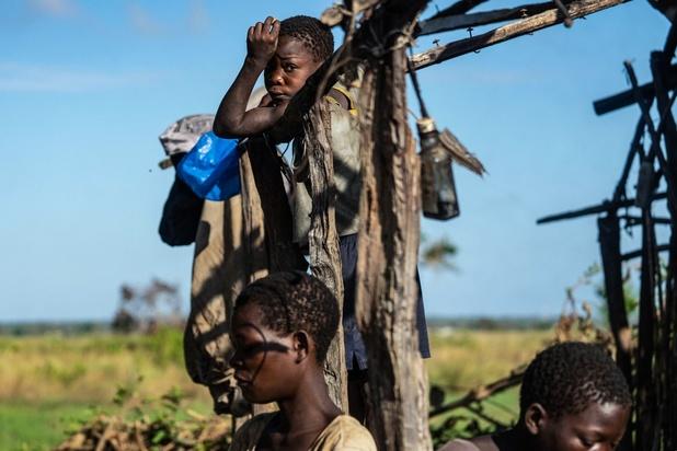 Mozambique: des ONG inquiètes face aux risques de malnutrition et d'isolement des victimes