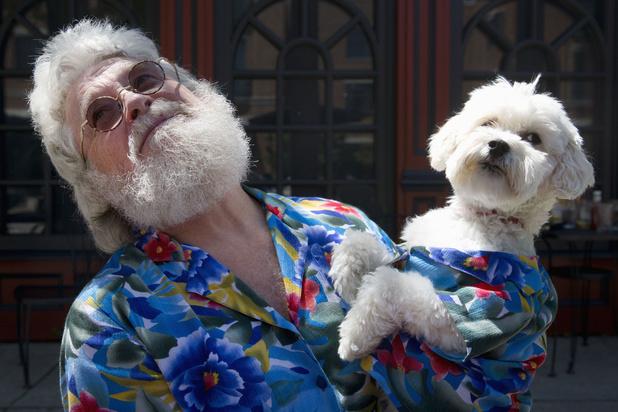 Mysterie van de dag: waarom lijken baasjes op hun honden?