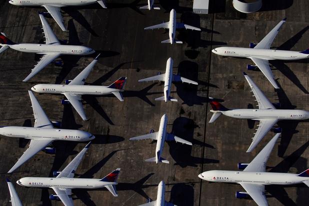 """""""Pas de coordination européenne sur le respect de la sécurité sanitaire à bord des avions"""""""