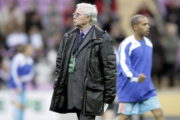 Michel Hidalgo, ancien entraîneur de la France, est mort