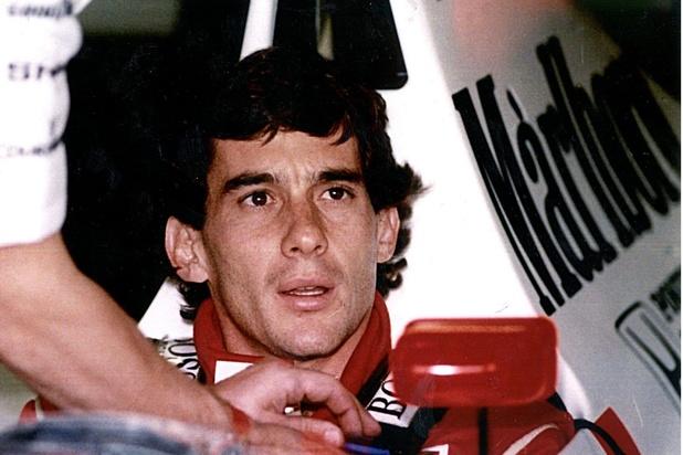 Comment Ayrton Senna est devenu un mythe ?