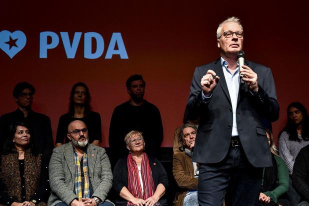 Mertens: 'We zullen niet rusten tot we minimumpensioen van 1.500 euro binnenhalen'