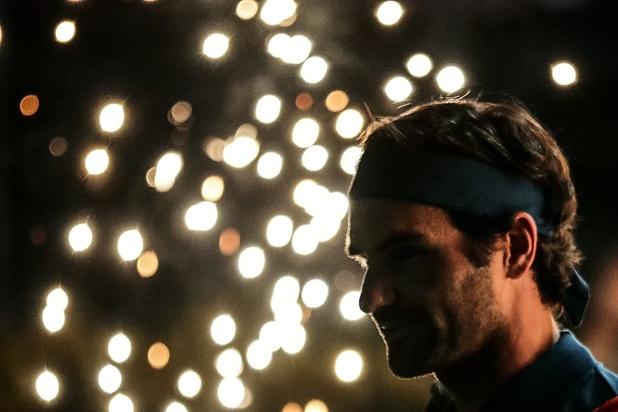 """Entretien avec Roger Federer: """"Grâce à mes enfants, je me sens encore très jeune"""""""