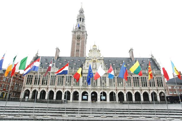 KU Leuven zevende op lijst van meest innovatieve universiteiten ter wereld