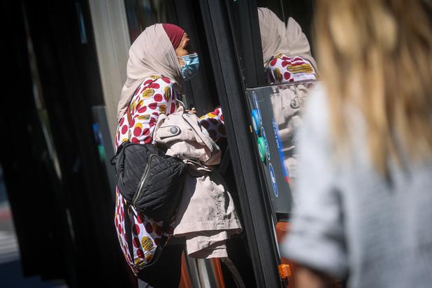 Interdire le foulard au travail n'est pas discriminatoire si c'est justifié