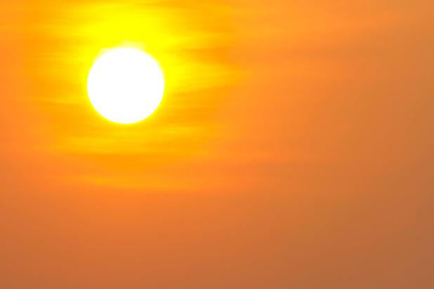 James Lovelock: 'Een gigantisch zonnescherm kan de klimaatopwarming meteen stoppen'