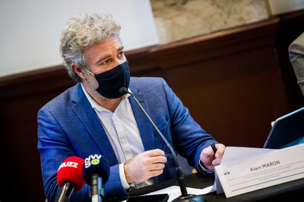 Environ 45.000 personnes seront vaccinées début 2021 à Bruxelles