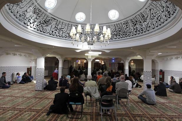 Gentse moskeeën willen deuren openen voor coronapatiënten