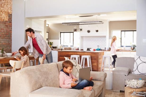 Le bien-être matériel des ménages belges parmi les plus élevés d'Europe